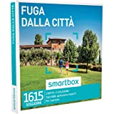 Smartbox - Tre Giorni Di Delizie - 500 Soggiorni Di Gusto ...