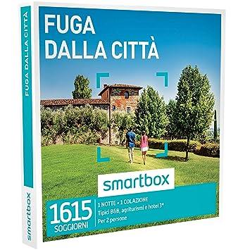 Smartbox ITU545B1712P Tarjeta Regalo Tarjeta de Regalo ...