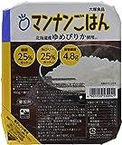 大塚食品 マンナンごはん 160g×8個