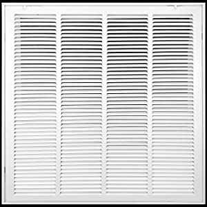 """20"""" X 20"""" Steel Return Air Filter Grille by HANDUA 