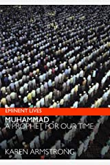 Muhammad: A Prophet for Our Time Kindle Edition