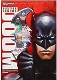 Justice League: Doom [PL Import]