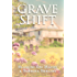 Grave Shift (Darcy & Flora Cozy Mystery Book 2)