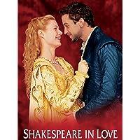 Deals on Shakespeare in Love Digital HD