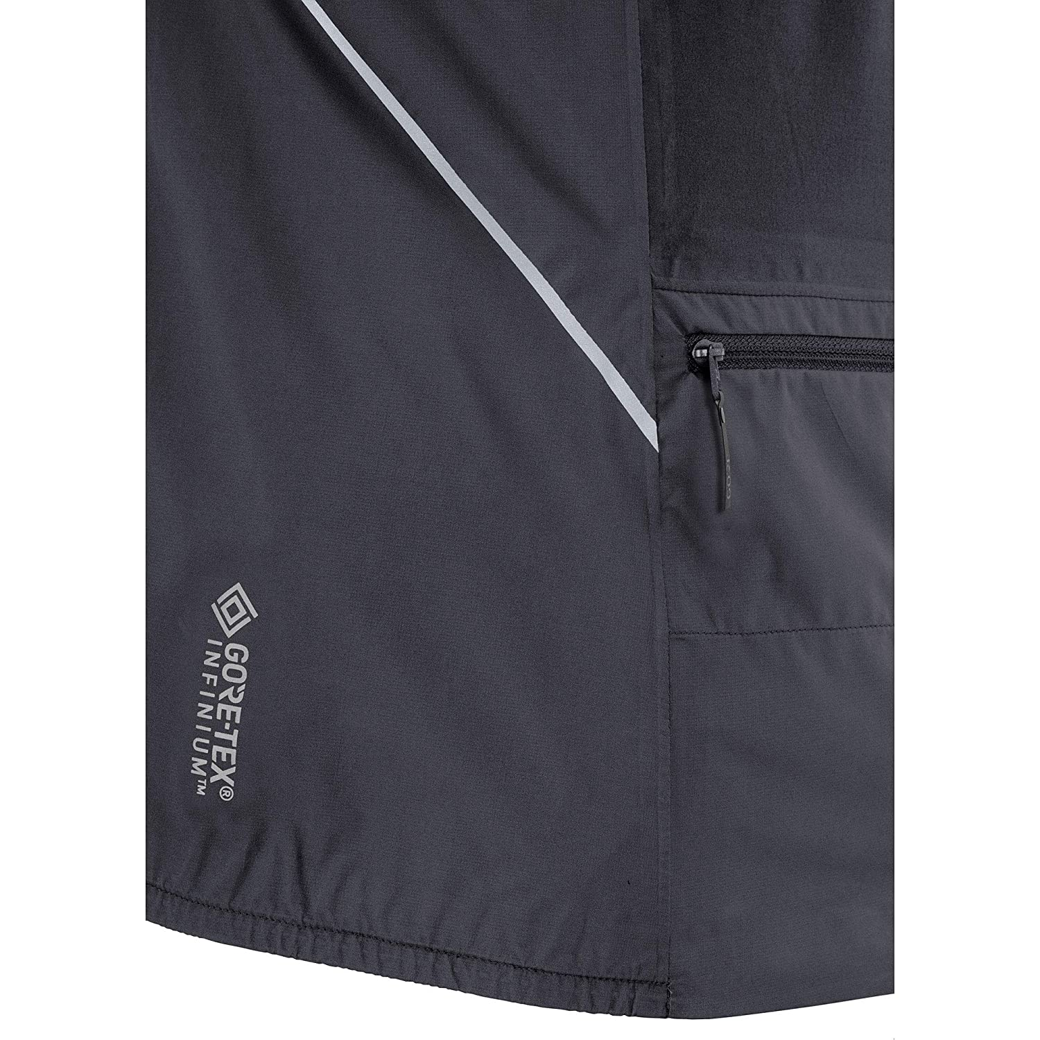 Amazon.com  GORE WEAR R7 Men s Running Vest Partial Gore-TEX INFINIUM   Sports   Outdoors 25bb6d47b