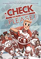 CHECK PLEASE HOCKEY HC