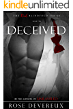 Deceived (The Red Blindfold Book 2)