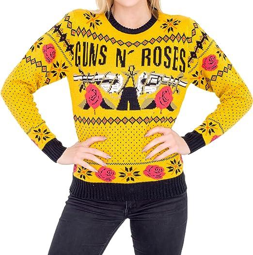916G%2BtL%2B9mL. AC SX522 Revista Dimensión Digital 50+ Ugly Sweaters Navideños inspirados en Series y pelis