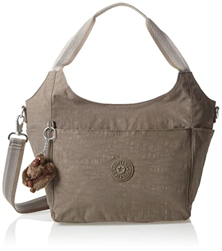 Kipling Carola Shoulder Bag Soft Earthy C