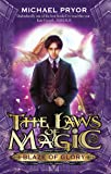 Blaze of Glory (The Laws of Magic)