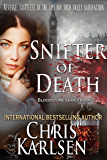Snifter of Death (The Bloodstone Series Book 2)