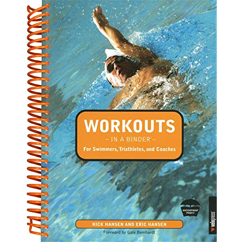 Swim Workouts: Amazon.com