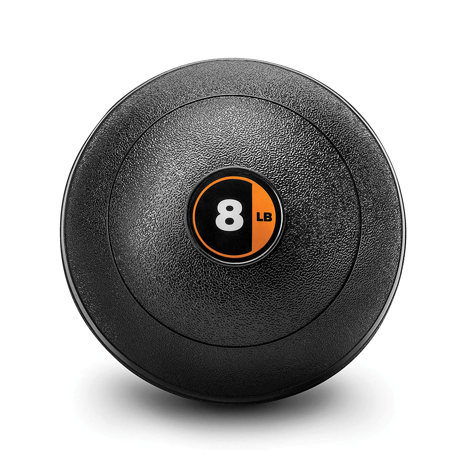 SKLZ Slam Balls – Medicine Ball, Easy-Grip, Non-Slip Surface, No Bounce Workout Ball – Multiple Weights to Increase Full Body Strength, Flexibility, and Power