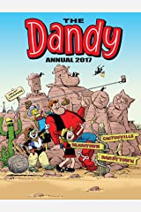 The Dandy Annual 2017 (DCT Annuals) Kindle Edition