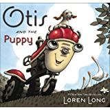 Otis and the Puppy: board book