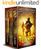 Bunker: Boxed Set (Books 1, 2, and 3) (Post-Apocalyptic Survival Thriller)