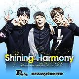 Shining Harmony (TANO*C TOUR 2019 ANTHEM)
