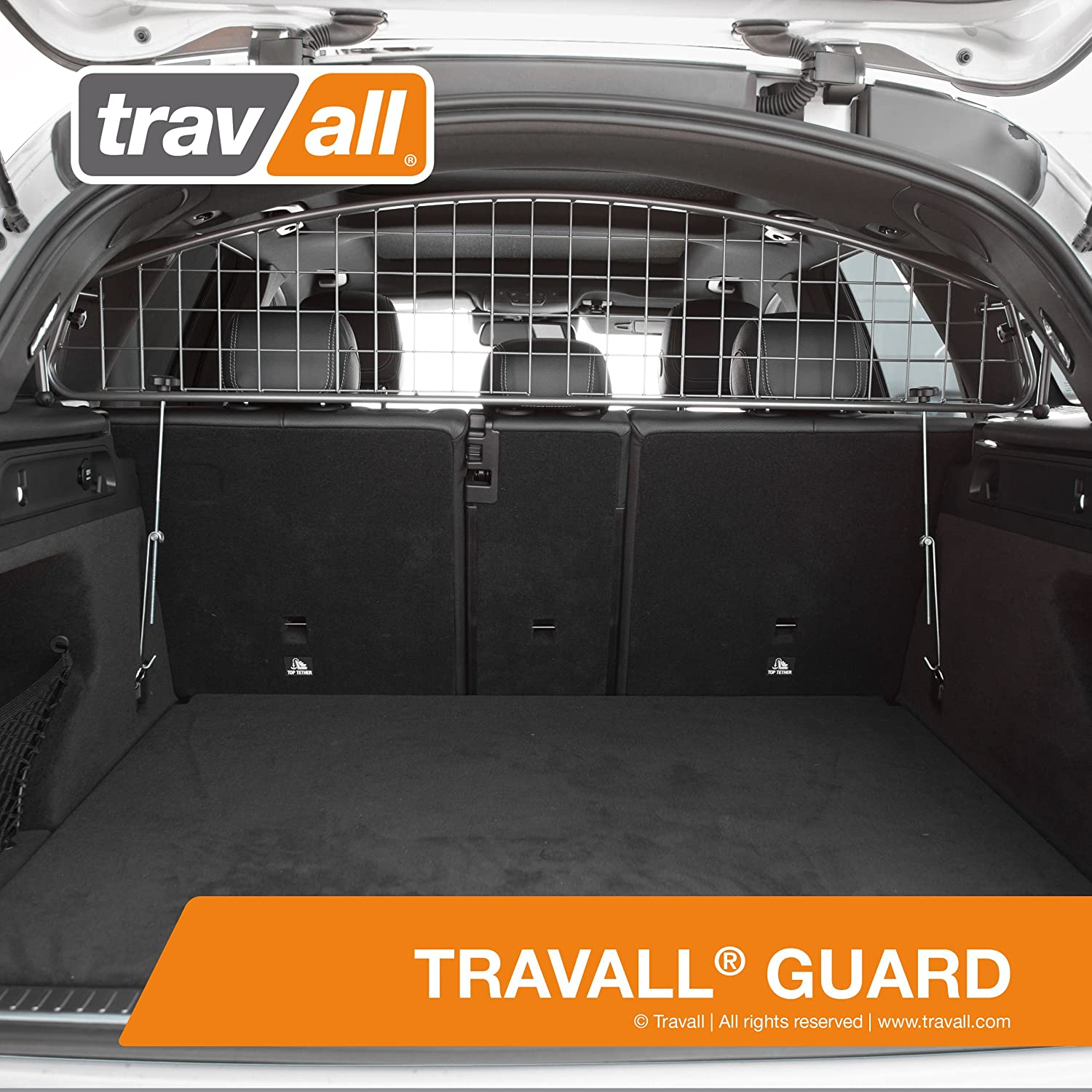 Travall guard hundegitter tdg1499 ma geschneidertes for Barrier mercedes benz