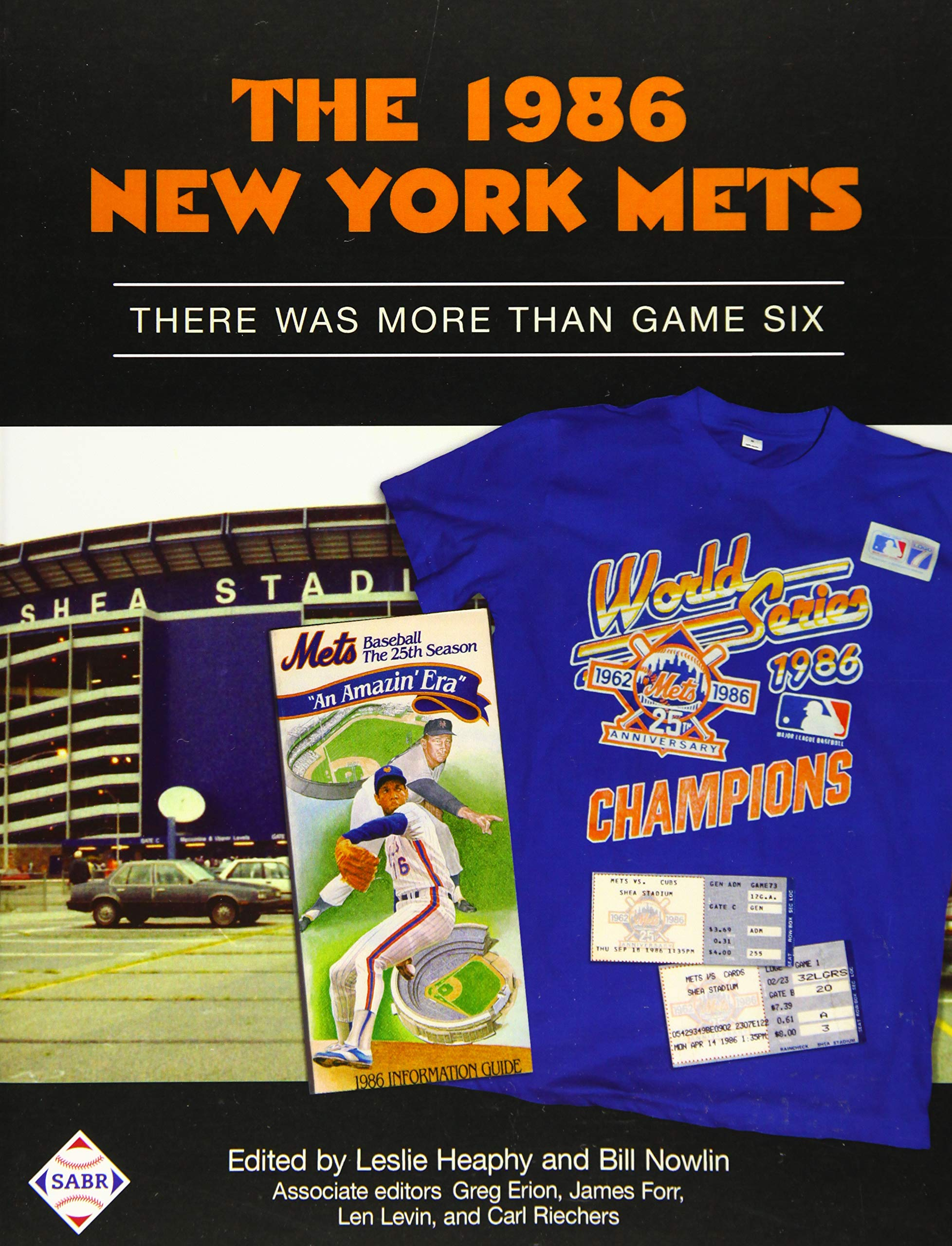 The 1986 New York Mets: There Was More Than Game Six: Volume ...
