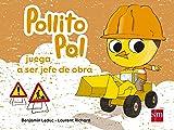 Pollito Pol juega a ser jefe de obra (Pollito Poll)