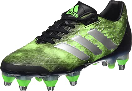 adidas Adipower Kakari SG Chaussures de Rugby pour Homme