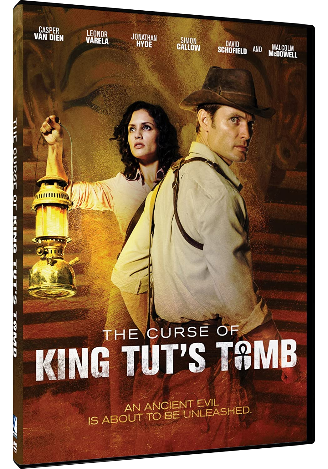 The Curse Of King Tuts Tomb Torrent: Cheapest Ever Blu FIREFLY 15, WESTWORLD & BLADE RUNNER