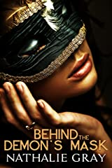 Behind the Demon's Mask Kindle Edition