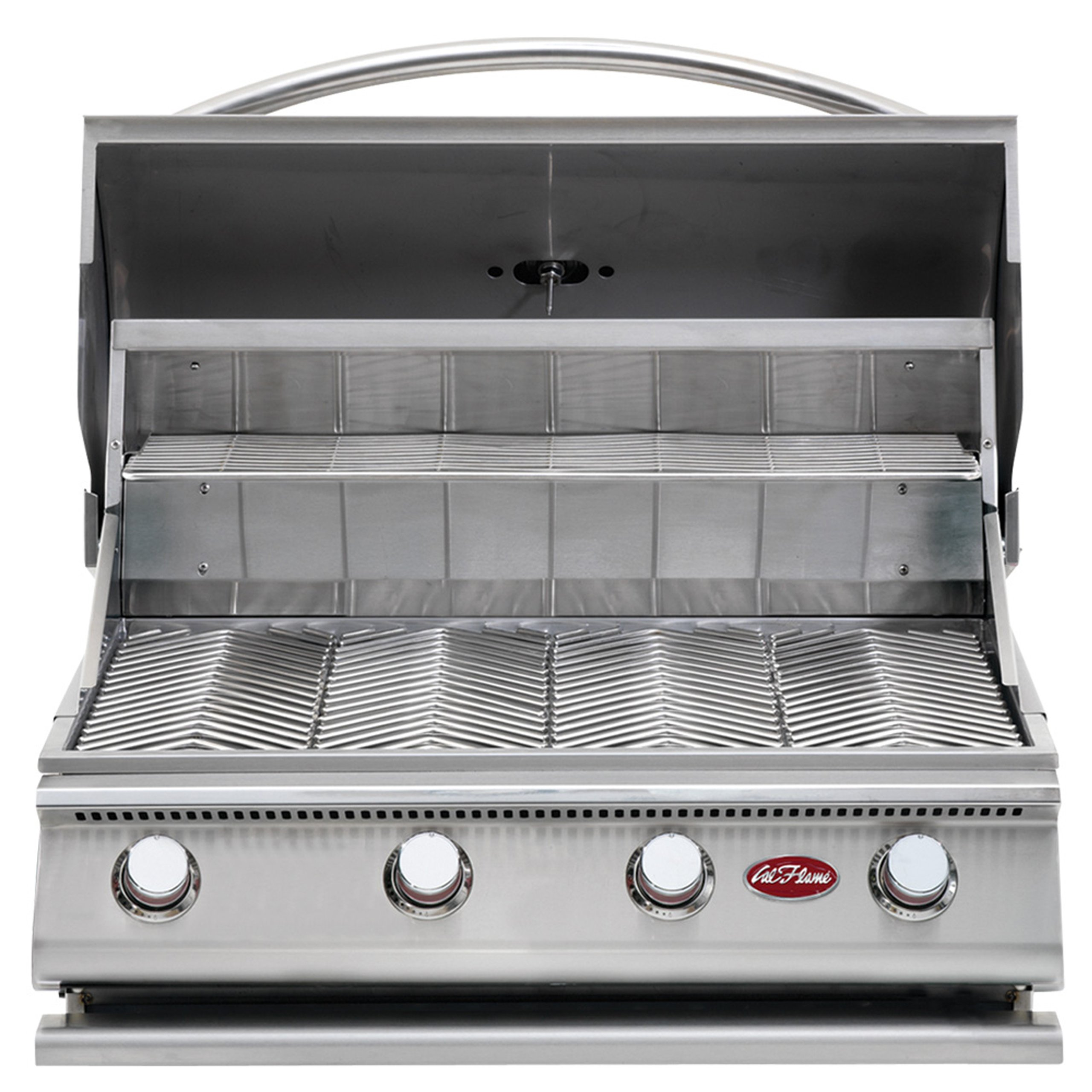 Cal Flame BBQ08G04 G-Series 4-Burner Grill