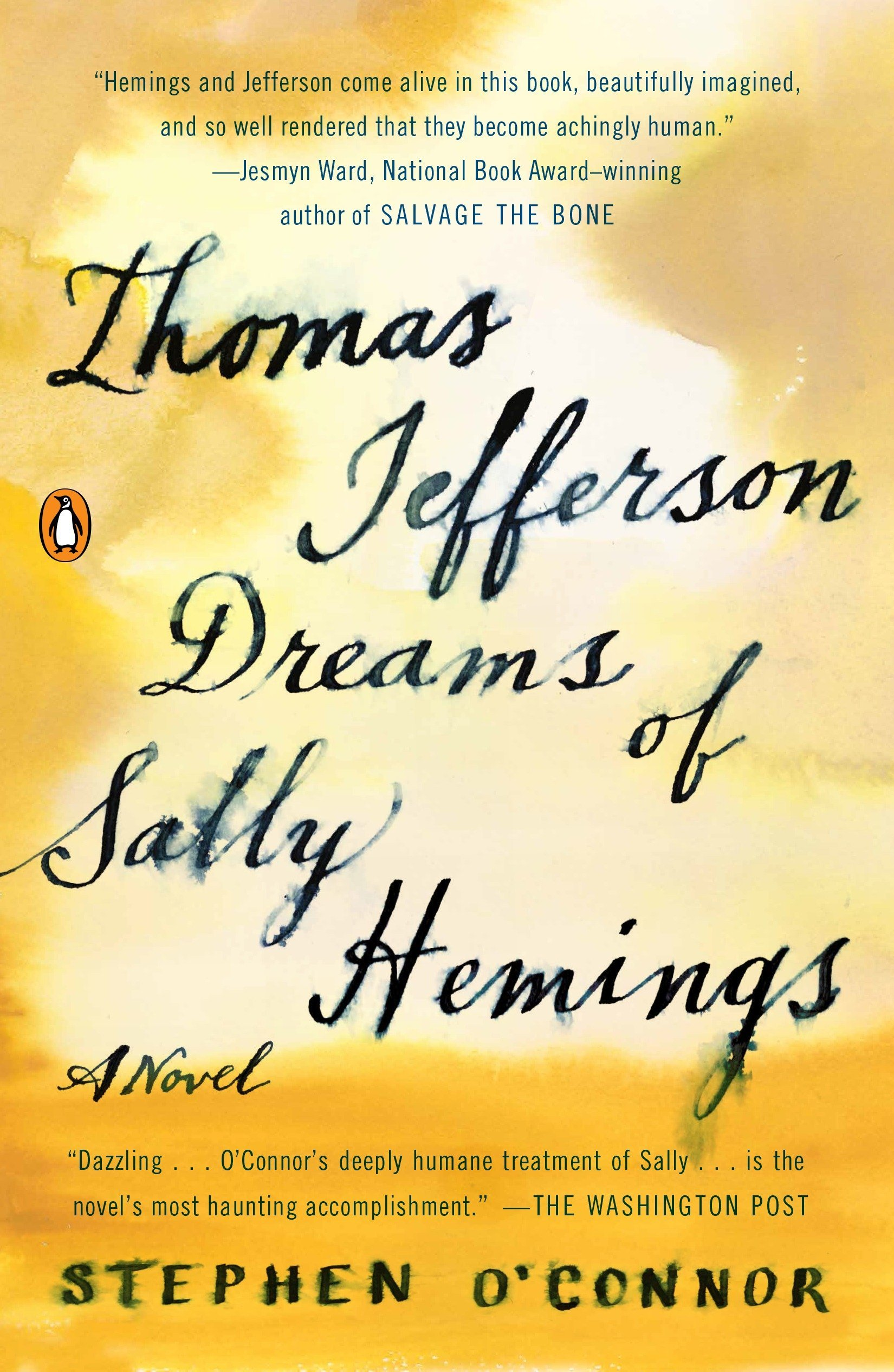 Thomas Jefferson Dreams of Sally Hemings: A Novel pdf epub