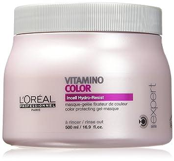 loreal serie expert vitamino color gel masque 169 ounce - L Oreal Vitamino Color