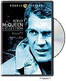 Steve McQueen Collection: Bullitt / Papillon