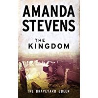 The Kingdom (The Graveyard Queen Series Book 2)