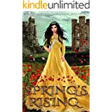 Spring's Rising (The Lochlann Treaty Series Book 2)