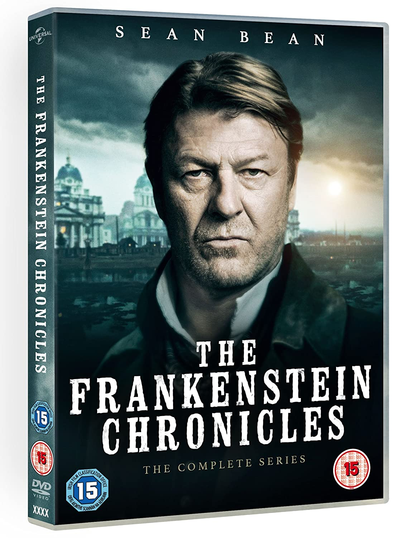 The Frankenstein Chronicles ITV - Page 2 916GeccVSKL._SL1500_