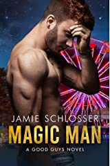 MAGIC MAN: A Good Guys Novel Kindle Edition