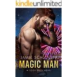 MAGIC MAN: A Good Guys Novel (The Good Guys Book 5)