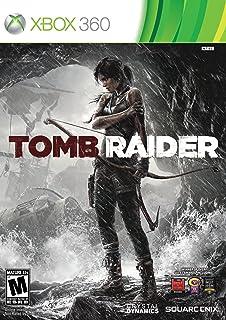 Amazon Com Tomb Raider Underworld Artist Not Provided Video Games