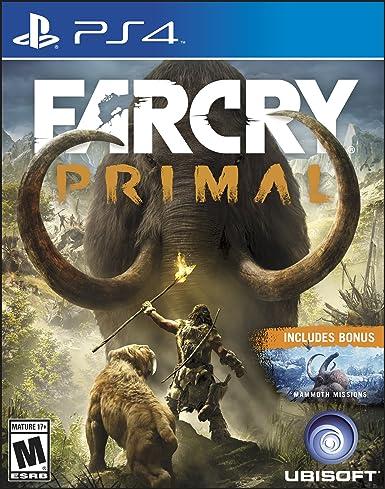 [Amazon Canada]Farcry primal PS4 24.96