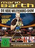 Mario Barth - Die neue Weltrekord-Show: Männer sind schuld, sagen die Frauen [2 DVDs]