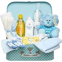 Baby Box Shop - Cesta regalo bebé