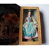 "Barbie Fair Valentine 12"" Collector Edition Figure"
