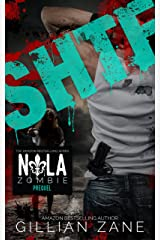 SHTF (NOLA Zombie Book 0) Kindle Edition