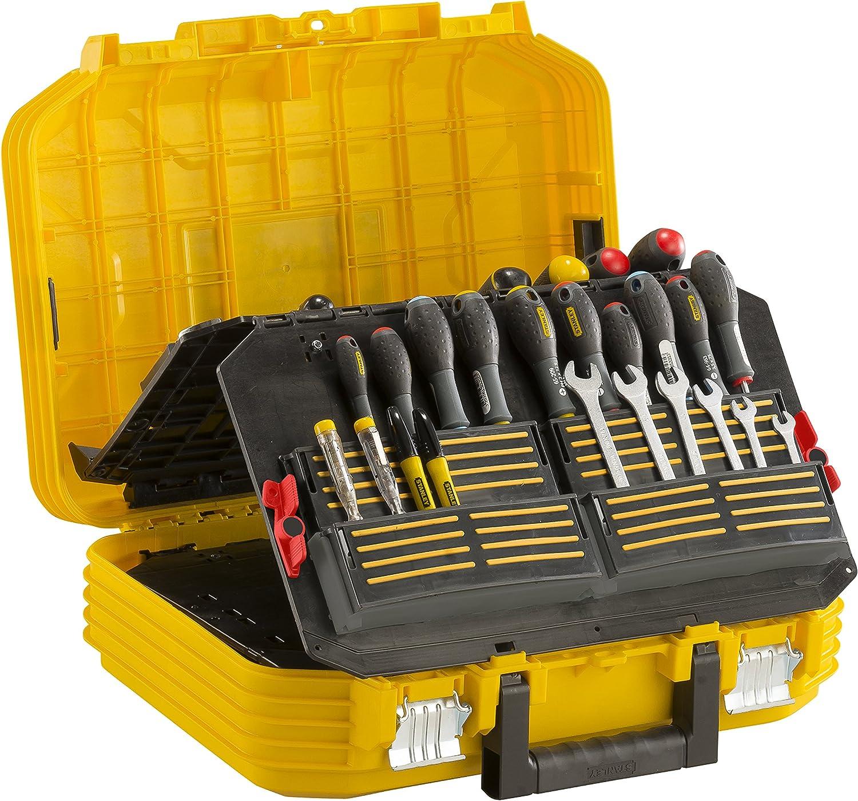 STANLEY FATMAX FMST1-71943 - Maleta para herramientas FatMax, 51 x 21 x 41 cm