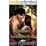 Highlander's Forbidden Fruit: Scottish Medieval Highlander Romance