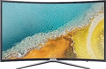 SAMSUNG LCD UE 40K6300 LED FHD CURVO FHD slim, Smart, Micro dimming Pro,DVB-T2/C, 3 HMDI, WIFI: Amazon.es: Electrónica