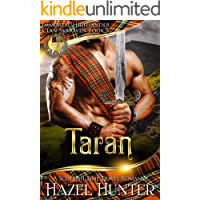 Taran (Immortal Highlander, Clan Skaraven Book 5): A Scottish Time Travel Romance