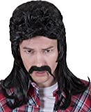 Kangaroo's Halloween Accessories - Red Neck Wig