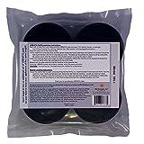 Washer anti vibration anti walking pads