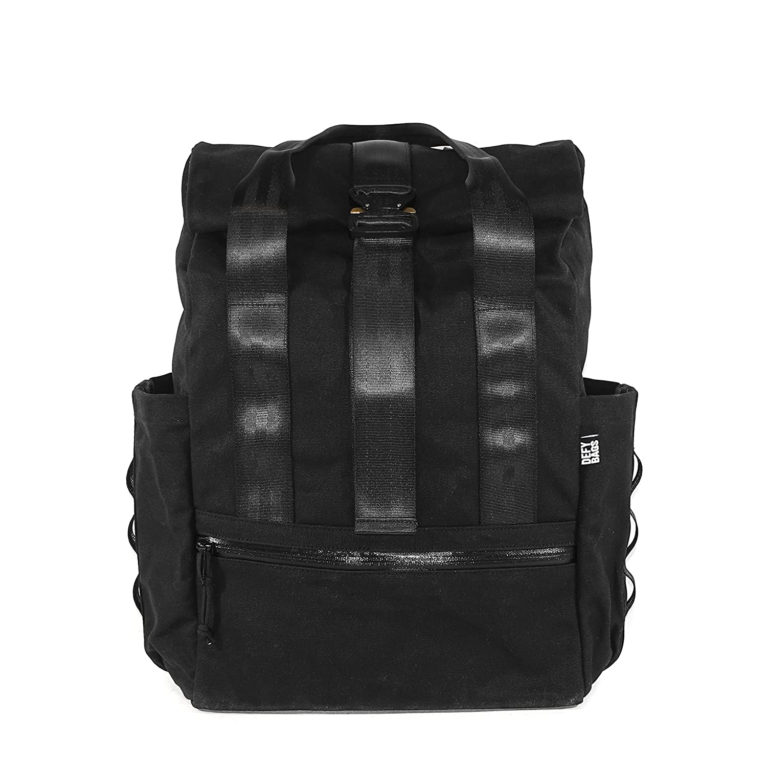 VerBockel Rolltop Backpack  a8a604d185862