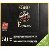 Caffè Vergnano 1882 Èspresso1882 Arabica - 50 Capsule